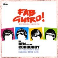 Fab Guiro