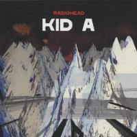 Kid A CD2