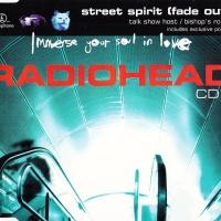 Street Spirit (Fade Out) CDS CD1