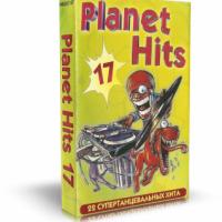 Planet Hits vol. 17