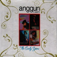(2 CD) Anggun C. Sasmi - The Early Years