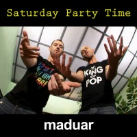 Saturday Party Time