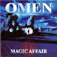 Omen (The Story Continues...)