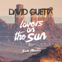 Lovers On The Sun (Showtek Remix)