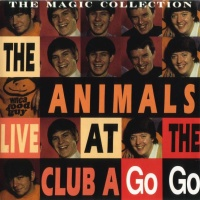 Live at the Club A GоGo
