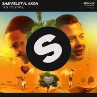 YES feat. Akon (Club Mix)