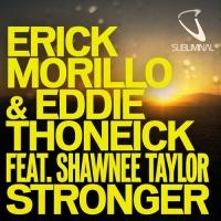 Stronger (Chuckie & Gregori Klosman Remix)