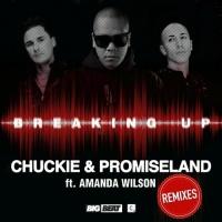 Breaking Up - Remixes
