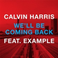 We'll Be Coming Back (Remixes)