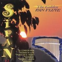 The Golden Pan Flute