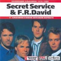 Secret Service & F.R. David