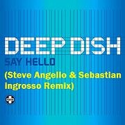 Vinyl - Say Hello