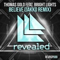 Believe (JAKKO Remix)
