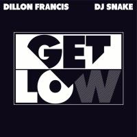 Get Low (Remixes) - EP