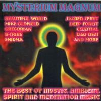 Mysterium Magnum I. CD1