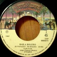 Baila Bolero
