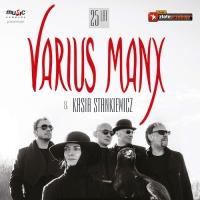 Varius Manx & Kasia Stankiewicz 25 LIVE