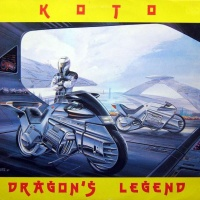 Dragon's Legend