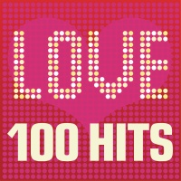 Love Songs - 100 Hits: Ballads, sad songs and tear jerkers inc. Beyonce, Michael Jackson and John Legend
