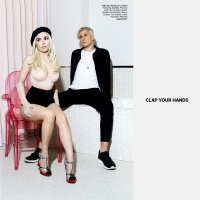 Clap Your Hands (feat. Ava Max) - Single