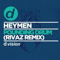 Pounding Drum (Rivaz Remix)