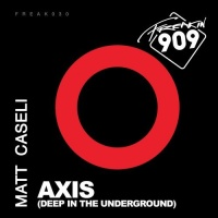 Axis (Deep In The Underground)