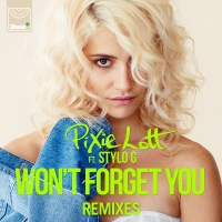 Won't Forget You (Remixes)