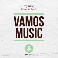 Make Ya Freak (David Jones Remix)