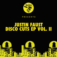 Disco Cuts EP - Vol II