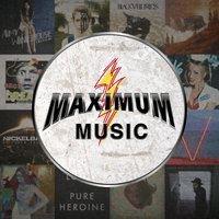 Radio Maximum Music