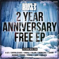 Dank 'N' Dirty Dubz 2 Year Anniversary Free EP