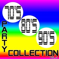 70's, 80's, 90's Party, Collection 3