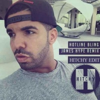 Hotline Bling (James Hype Remix)