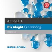 It's Alright (Sun Is Shining)