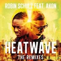 Heatwave (HUGEL Remix)