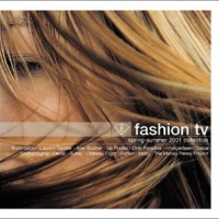 Fashion TV Spring-Summer 2001 Collection