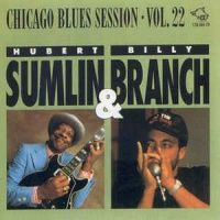 Chicago Blues Session Vol 22
