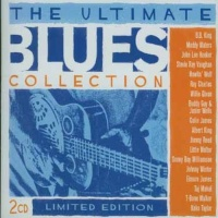 The Ultimate Blues Collection