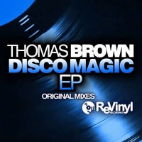 Disco Magic EP