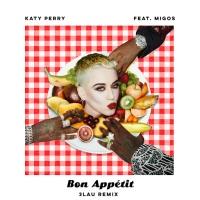Bon Appйtit (3LAU Remix)