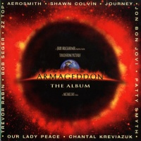 Armageddon (The Album)