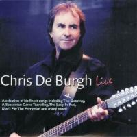 Chris De Burgh Live