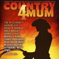 Country 4 Mum. CD2