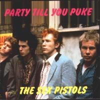 Party Till You Puke (Demos)