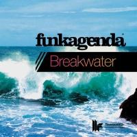 Breakwater (Incl EDX Remix)
