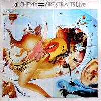 Alchemy - Dire Straits Live