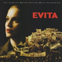 Evita (The Complete Motion Picture Music Soundtrack)