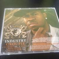 Industry Groupie