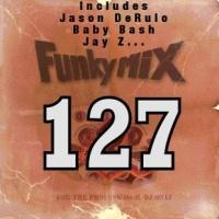 Funkymix Vol. 127