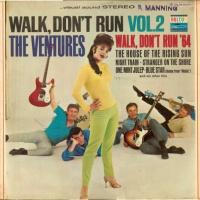 Walk Don't Run Volume II